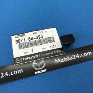BBY164393 - Mazda 3 (2016-2021) shift-lock override cover