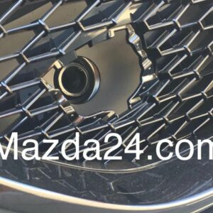 Tow Eye Cap Mazda 3 BP Hatchback 2019-2020