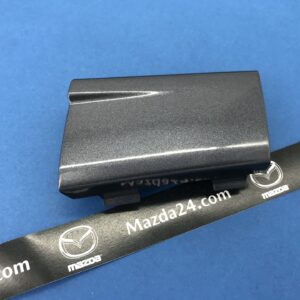 BCM550A11A - Mazda 3 BL front bumper tow hook cover