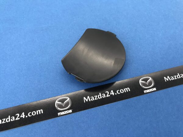 G46L50A11BB - Mazda cover towing hook front bumper Mazda 6 (2015-2017) with LED