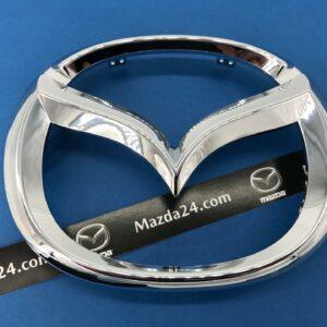 G46L51730 - Front grille badge front logo emblem Mazda 6 (2015-2021)