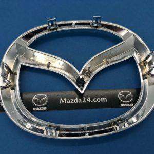KA0G51730 - Front grille badge front logo emblem Mazda CX-5, CX-9