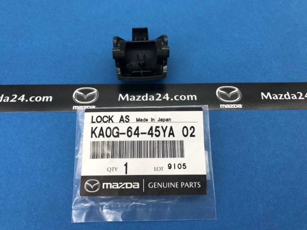 Armrest latch for Mazda CX-5 – KA0G6445YA02, KA0G6445Y02