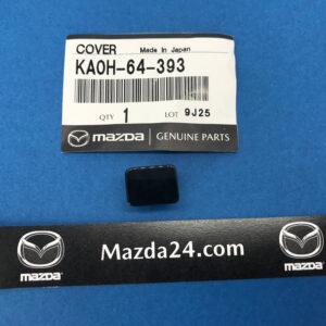 KA0H64393 - Mazda CX-5 (2015-2016) console cover
