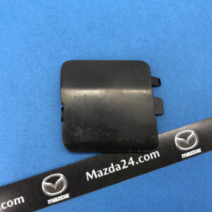 KB8A50EK1BB – Mazda CX-5 KF rear bumper tow hook cover right