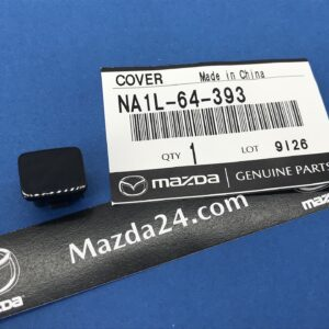 NA1L64393 – Mazda MX-5 ND gearbox console cover