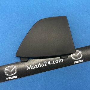 B63B50101, BANE50101 - Mazda 3 (2016-2018) front bumper cover right