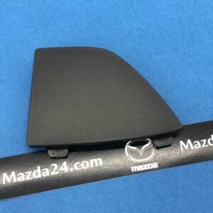 B63B50102, BANE50102 - Mazda 3 (2016-2018) front bumper cover left